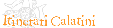 Itinerari Calatini